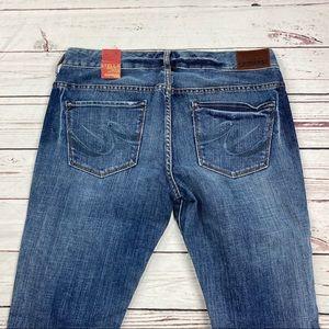 NEW Women's Stella Express Bootcut Jeans Size 10